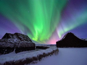 Chasing the Northern Lights 2