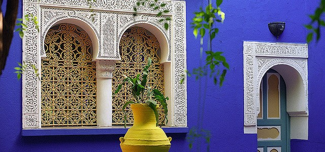 Marrakesh: An Exotic Moroccan Getaway
