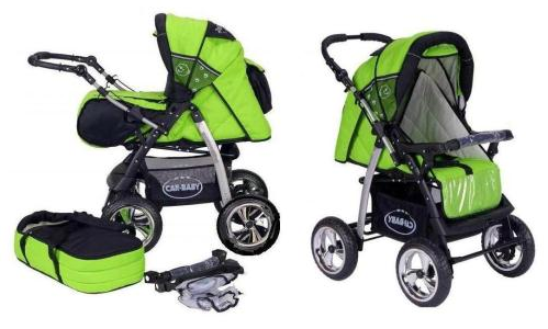The Best Pushchairs for Travelling with Toddlers