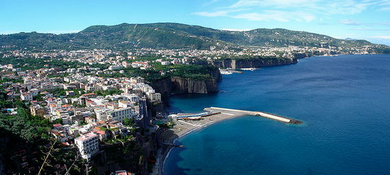 Five of the best cruise destinations in Europe