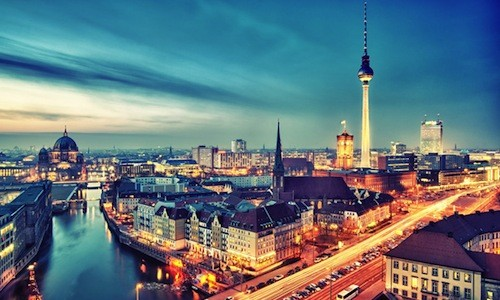 5 Things to Do in Berlin