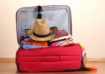 Packing for your party holiday