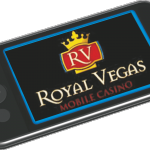 Online roulette at Royal Vegas