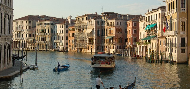 Five things to do in Venice for the ultimate Venetian experience