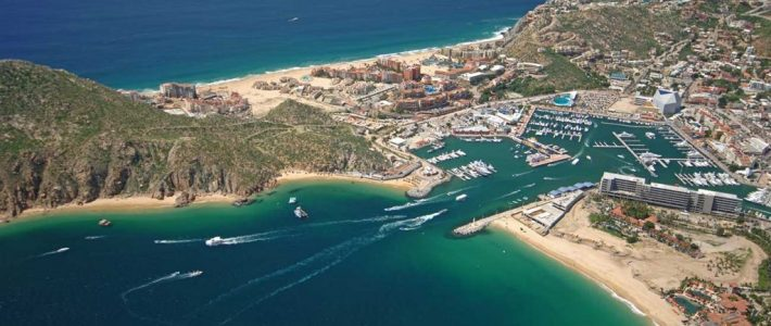 Cabo San Lucas – You'll never get bored