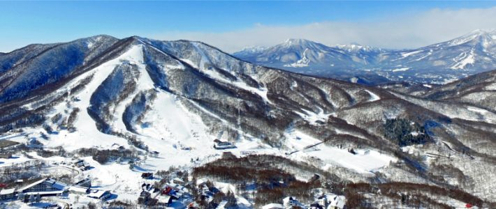 3 Reasons To Ski In Japan This Christmas
